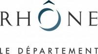 Logo Dept Rhone