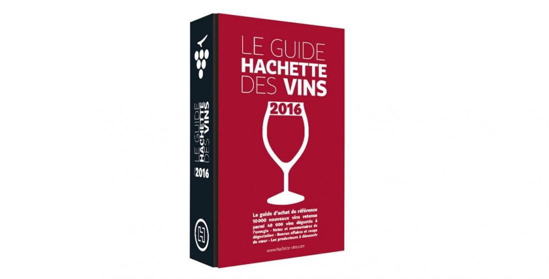 Guide Hachette 2016