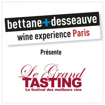 Bettane & Desseauve