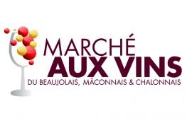 Marché aux vins Lyon 2016