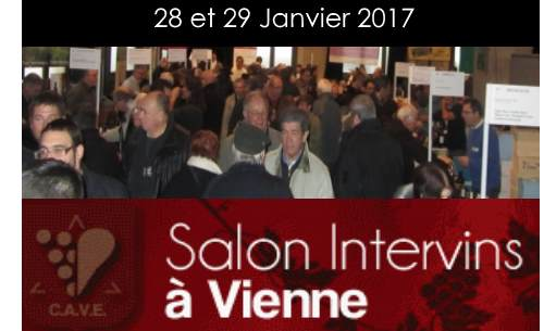 Salon Intervins 2017