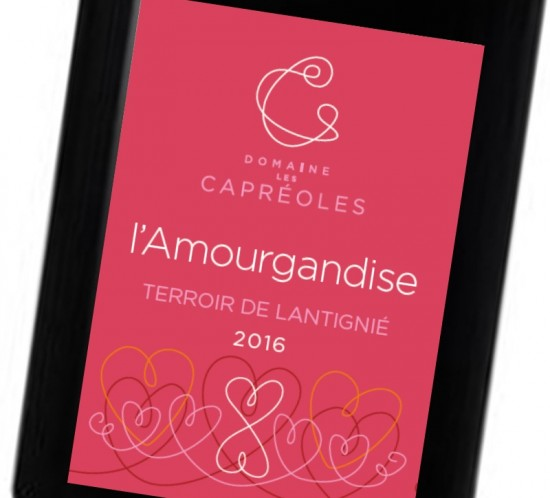 l'Amourgandise