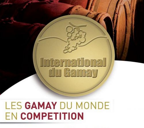 International Gamay 2018