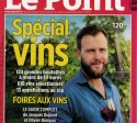 Couverture LePoint 2018