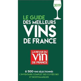 Le-Guide-des-meilleurs-Vins-de-France-2019