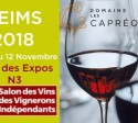 Salon VIF Reims 2018