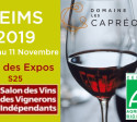 Salon VIF Reims 2019