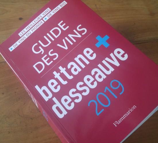 bettane & desseauve 2019