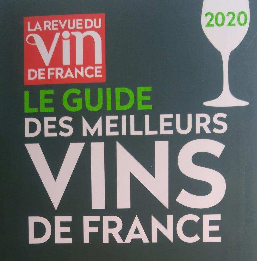 RVF Guide vert 2020